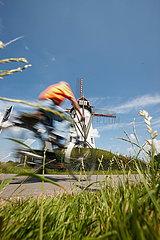 Radfahren in Flandern