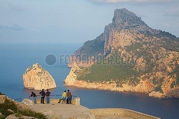 Cap Formentor Mallorca