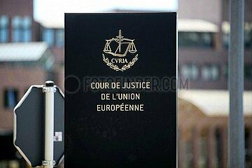 Europ?ischer Gerichtshof