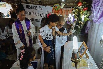 Drogenkrieg auf den Philippinen - Die Opferfamilien - Philippine Drug War