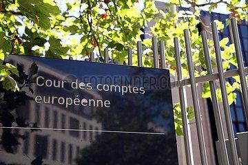 Europaeischer Rechnungshof