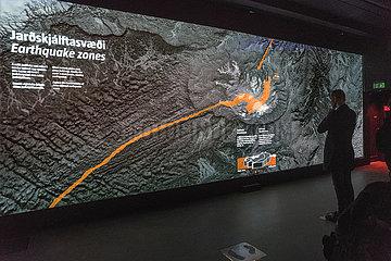 Lava Center
