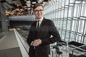 Víkingur Heiðar Ólafsson
