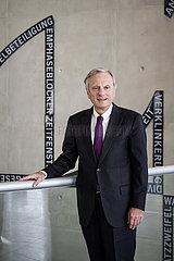 Dr. Werner Brandt  Aufsichtsratsvorsitzender RWE AG und innogy SE  ProSiebenSat.1 Media SE  Aufsichtsratsmitglied bei Deutsche Lufthansa AG  OSRAM Licht AG