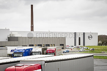 Opel Group Warehousing GmbH