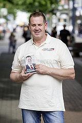 Thorsten Hoffmann  MdB CDU