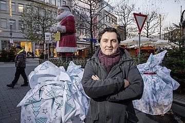 Oliver Osthoff  Leiter Veranstaltungsmanagement von BOCHUM Marketing