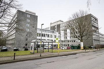 Vivawest Dienstleistungen GmbH - Hauptverwaltung