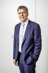 Thomas Haeger  Bevollmaechtigter und Landesdirektor Schleswig-Holstein und Unternehmensbereichsleiter Recht & Compliance