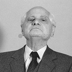 SPERBER  Manes - Portrait of the writer