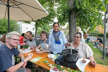 Supp'Cultur | Soup'culture