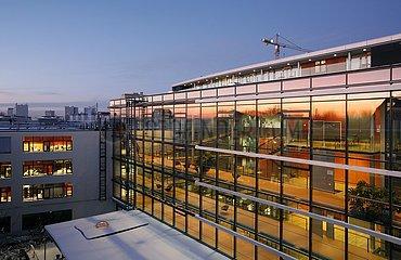 Max-Planck-Institut Leipzig