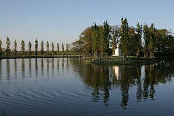 Fruehling im Woerlitzer Park