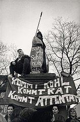 20. Februar 1990  Erfurt  erste freie Volkskammerwahl