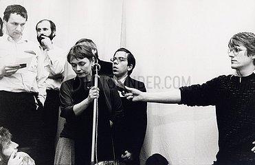 '27. Januar 1990  Berlin  Gruendung des ''Neuen Forum'''