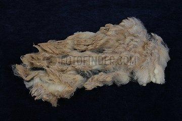 traditionelles textiles Handwerk - Spinnen