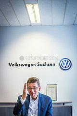 VW EMOBILITÄT