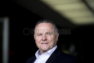 Georg Pazderski  AfD