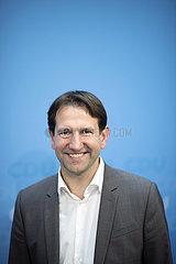 Andreas Jung  Klimaschutz