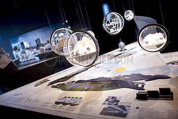 Futurium Berlin - Eroeffnung