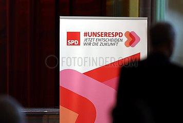 SPD-Tour am 07.09.2019 in Bernburg