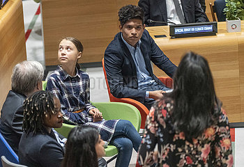 UN-Jugendgipfel