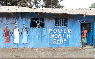 Power Woman Shop