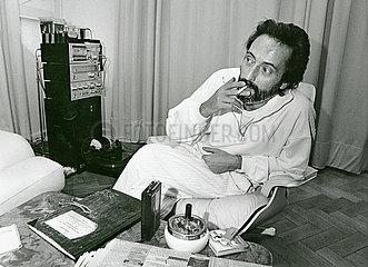 Helmut Dietl  Regisseur  Portrait 1992