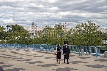 Orthodoxes Paar