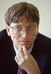 Bill Gates  1993