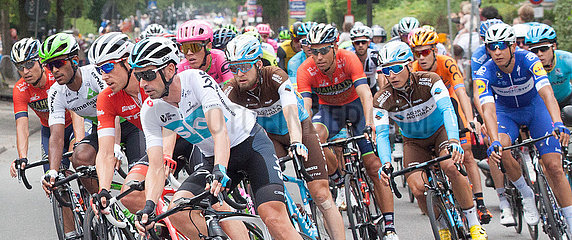 Cyclassics Hamburg