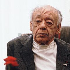 IONESCO  Eugene - Portrait des Schriftstellers