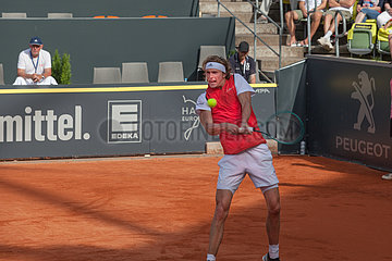 Hamburg European Open 2019 - Tennis Tournament