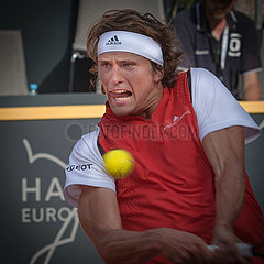 Hamburg European Open 2019 - Tennis Tournament
