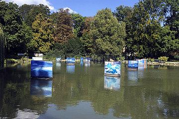 Festival La Gacilly Baden Photo