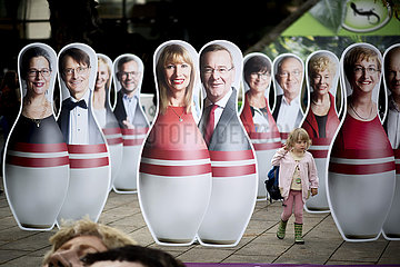 SPD Leadership Germany