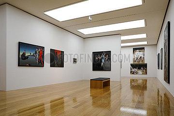 Staedtische Galerie Dresden Das Ende der Eindeutigkeit
