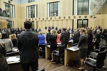 Bundesrat 11. Oktober 2019