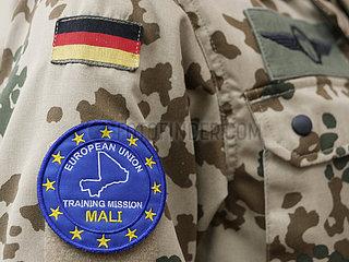 EU Training Mission Mali (EUTM)