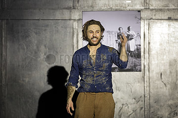 Maxim Gorki Theater DIE NACHT VON LISSABON