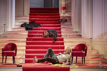Renaissance-Theater VIER STERN STUNDEN