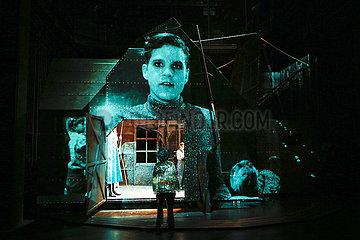 Deutsches Theater Berlin BLACK MARIA