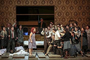 Deutsche Oper Berlin LA SONNAMBULA