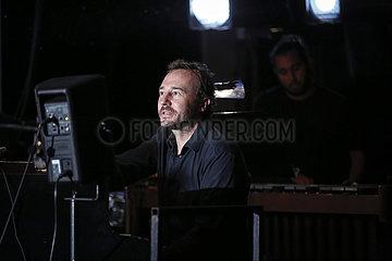 Neukoellner Oper CASTING CLARA   Proben-Foto