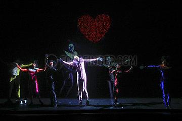 Maxim Gorki Theater HERZSTUECK