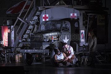 Deutsche Oper Berlin LA FORZA DEL DESTINO