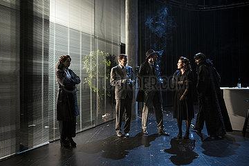 Theater St. Gallen DIE ANSCHLAEGE VON NAECHSTER WOCHE