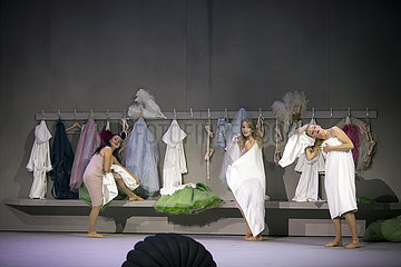 Theater St. Gallen RUSALKA