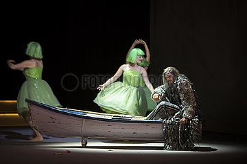 Theater St. Gallen RUSALKA