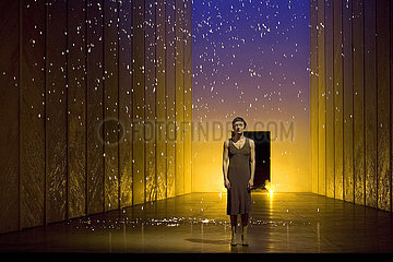 Deutsches Theater Berlin EMILIA GALOTTI